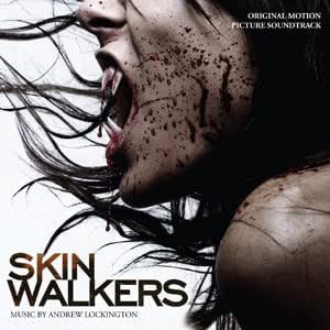 SKINWALKERS [Soundtrack]