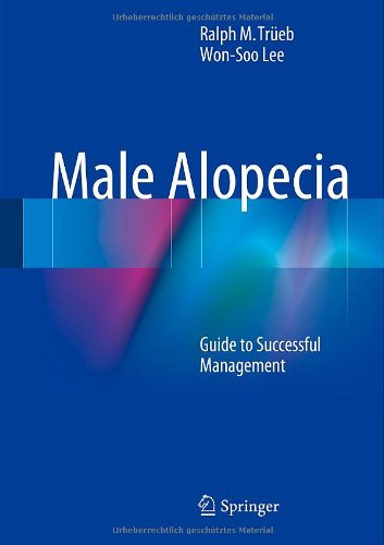 Male Alopecia: Guide To Successful Management front-733421