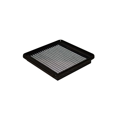 aFe Power 31-10161 MagnumFLOW OE Replacement PRO DRY S Air Filter; Polyurethane Frame; Washable/Reusable; Progressive Bump Seal Design;