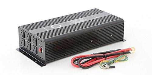 Halo Automotive HA-i3000S Power Inverter, 3000-watt (Power Inverter Generator compare prices)