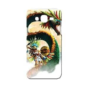 G-STAR Designer 3D Printed Back case cover for Samsung Galaxy J5 - G6640