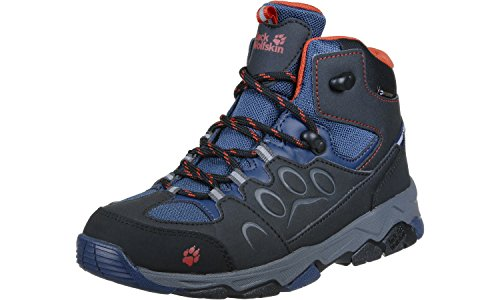Jack Wolfskin MTN Attack 2 Texapore Mid chaussures hiking