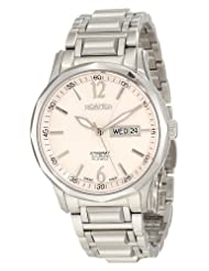 Roamer of Switzerland Men's 413637 41 14 40 Stingray Automatic Stainless Steel Day and Date Watch