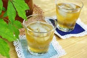 ひしわ 国内産有機はと麦茶(水出し・お湯出し両用) 5g×20P