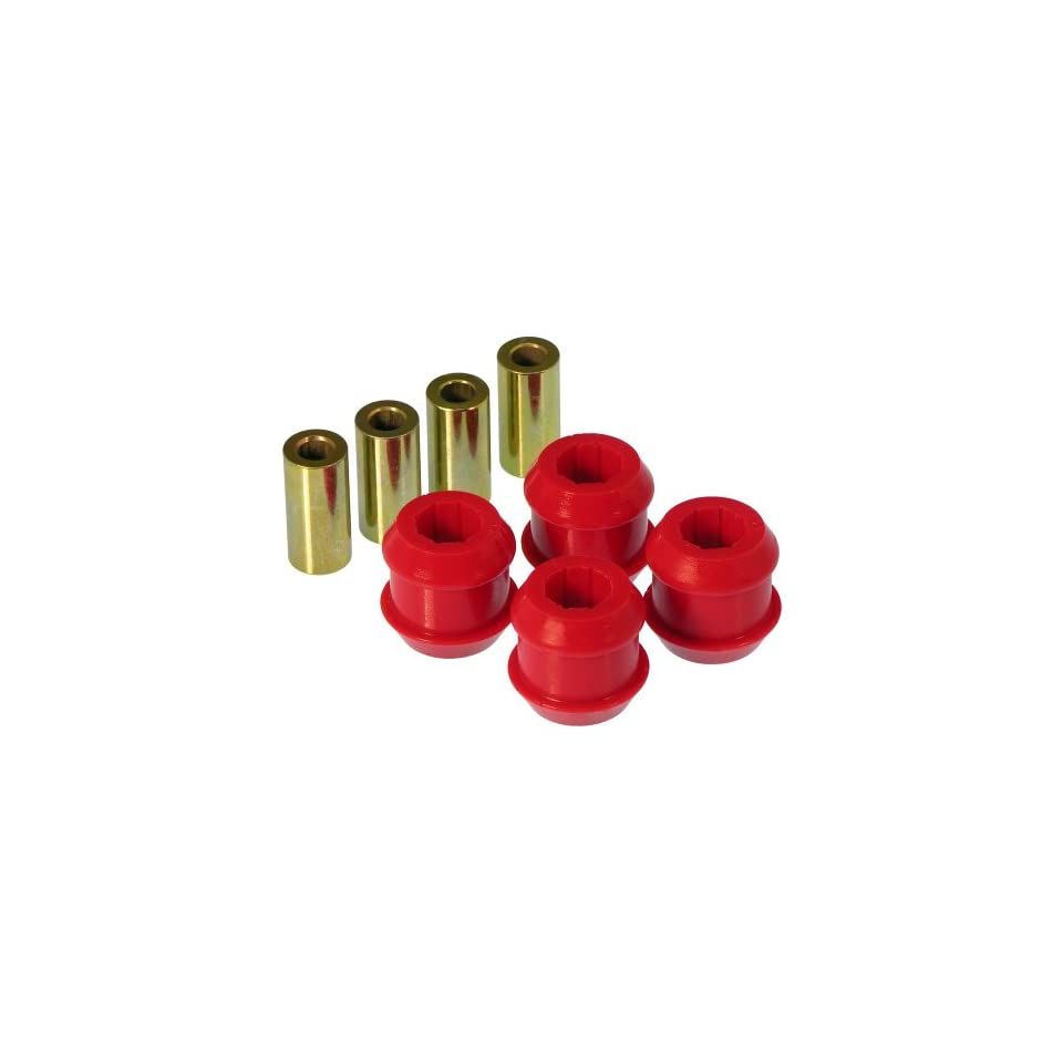 Prothane 8 211 Red Front Upper Control Arm Bushing Kit
