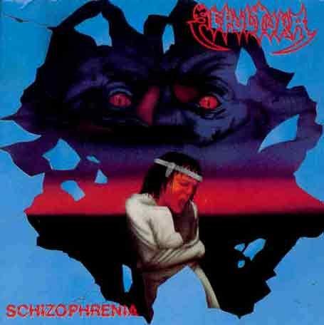Sepultura - Schizophrenia (The Complete Max Cavalera Collection 1987-1996) - Zortam Music