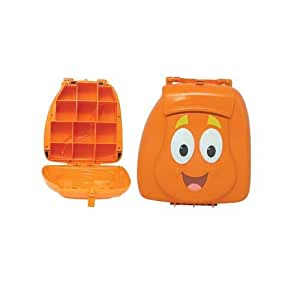 Amazon.com: Take Along Nickelodeon - Diego Backpack Carry