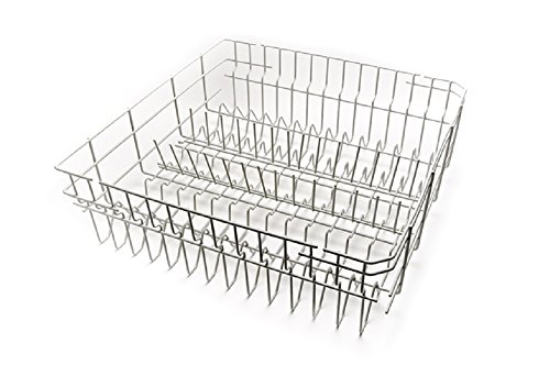 Whirlpool Dishwasher Replacement Rack front-109176