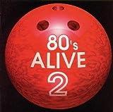 80'S ALIVE 2‾レッド