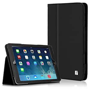CaseCrown Bold Standby Case (Black) for Apple iPad Mini / iPad Mini with Retina Display Tablets (Built-in magnetic for sleep / wake feature)