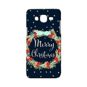 G-STAR Designer 3D Printed Back case cover for Samsung Galaxy J5 - G2669
