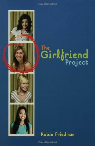 The Girlfriend Project
