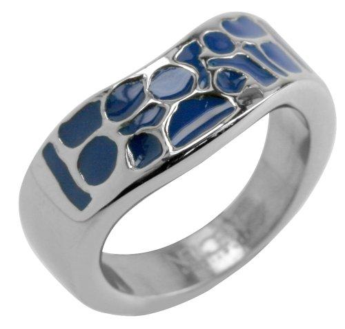 anillo-de-acero-inoxidable-con-manchas-adornos-y-acrilico-puntas-para-destornillador-azul-de-interna