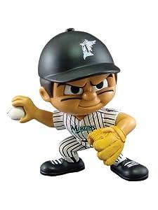 MLB Florida Marlins Lil