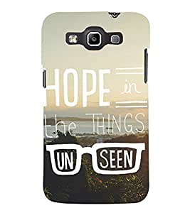 Fuson Premium Printed Hard Plastic Back Case Cover for Samsung Galaxy Win I8550