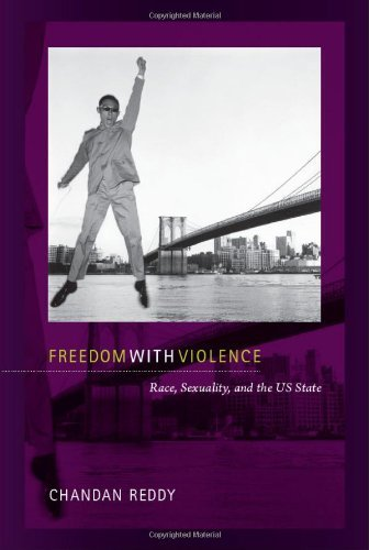 Freedom with Violence: Race, Sexuality, and the US State</P><P> (Perverse Modernities)