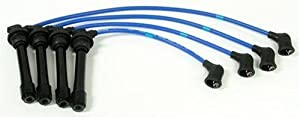 NGK (8660) XX89 Spark Plug Wire Set