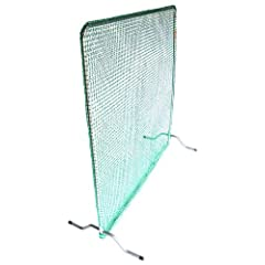 Buy Jugs Fixed-Frame Square Fungo Replacement Net (8-Feet) by Jugs