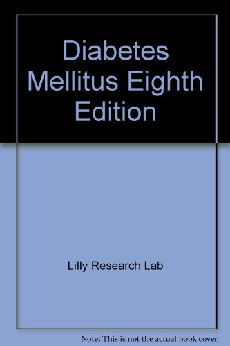 diabetes-mellitus-eighth-edition