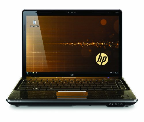 HP Pavilion DV4-2161NR 14.1-Inch Laptop (Black)