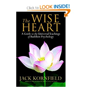 The Wise Heart - Jack Kornfield