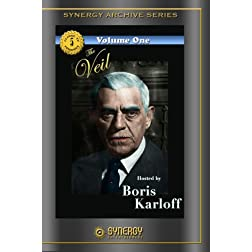 The Veil, Volume 1 (5 Episodes)