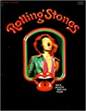 img - for Rolling Stones: Mick Jagger and His Tour, A Dell Special book / textbook / text book