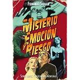 Misterio, emoción y riesgo: Sobre libros y películas de aventuras (Bibl.Fernando Savater)