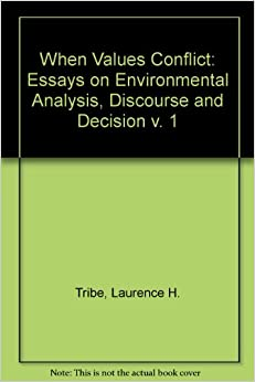 environmental discourse essay Tropics of discourse: essays in cultural criticism reprint edition light wear to covers and pages ships direct from amazon fba bar-code sticker on back cover from non-smoking environment in stock tropics of discourse develops white's ideas on interpretation in history.