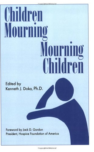 Children Mourning, Mourning Children