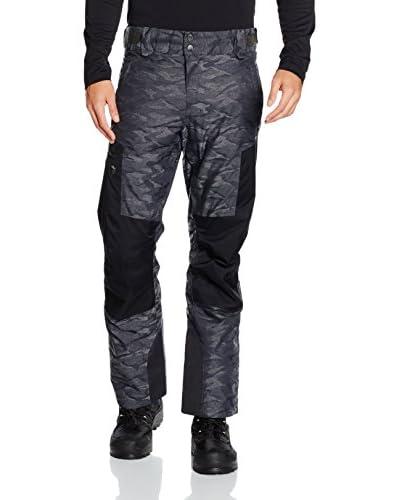 Peak Performance Pantalone da Sci Supreme Courchevel Camo