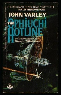 Ophiuchi Hotline, John Varley