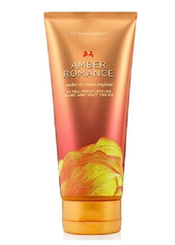 Victoria's Secret Amber Romance Ultra Moisturizing Hand and Body Cream