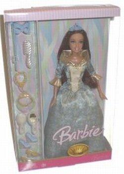 Barbie Maskenball Prinzessin