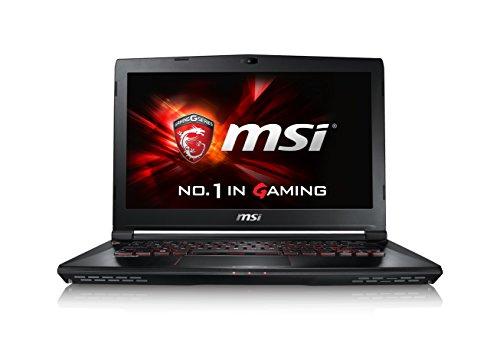 MSI ゲーミングPC ノートパソコン GS40 Phantom 6QE-023JP 14.0インチ