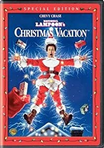 "Cover of ""National Lampoon's Christmas Va..."
