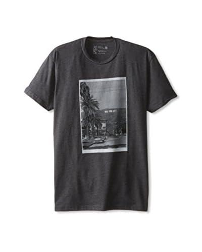 DiLascia Men's NYC Hollywood Crew Neck T-Shirt
