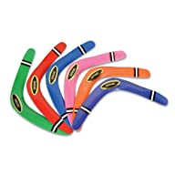 16″ Boomerang – Assorted Colors (pack…