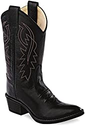 Old West Boots Baby Girls' Cowboy Boot