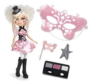 Bratz Bratz Masquerade Doll Brielle Tea Party Princess
