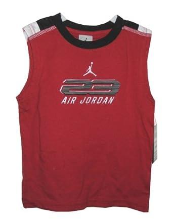 Nike Jordan Infants Boys Sporty Vest Shirt and Short Set