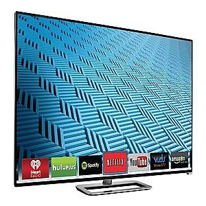 VIZIO M552i-B2 55-Inch 1080p Smart LED TV