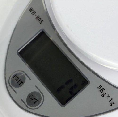 Digital Kitchen Balance de Régime alimentaire équilibre