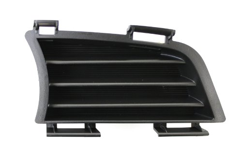 Genuine gm parts 88974246 front bumper grille vehicles for Genuine general motors parts