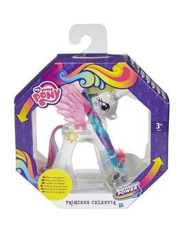 Hasbro My Little Pony Glitzer Prinzessinen Sortiment