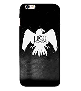 Doyen Creations Designer Printed High Quality Premium case Back Cover For Apple Iphone 7