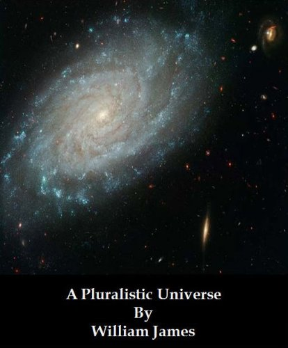 A Pluralistic Universe