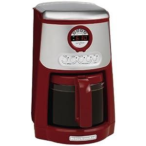 Kitchenaid Kcm534er Javastudio 14 Cup Coffee Maker Empire