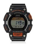 Casio Reloj con movimiento cuarzo japonés Man Stl-S110H-1A 48.0 mm