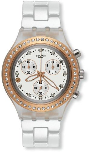 Swatch Full Blooded Unisex Watch SVCK4067AG at Sears.com